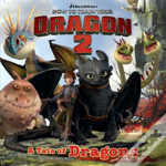 How To Train Your Dragon 2 Storyboo