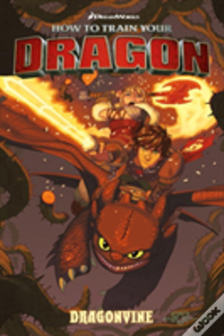 Wook.pt - How To Train Your Dragon: Dragonvine