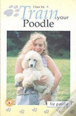 How To Train Your Poodle