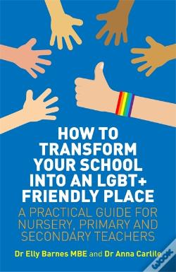 Wook.pt - How To Transform Your School Into An Lgbt+ Friendly Place