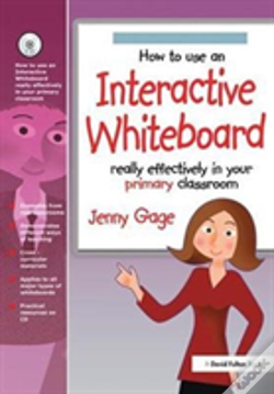 Wook.pt - How To Use An Interactive Whiteboard Really Effectively In Your Primary Classroom