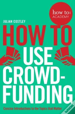 Wook.pt - How To Use Crowdfunding