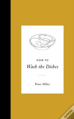 Wook.pt - How To Wash The Dishes