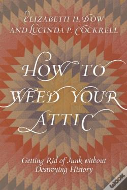 Wook.pt - How To Weed Your Attic