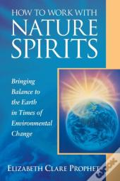 How To Work With Nature Spirits: Bringing Balance To The Earth In Times Of Environmental Change