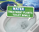 How Water Gets From Treatment Plant