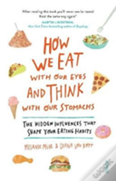 How We Eat With Our Eyes & Think With