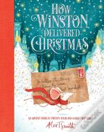 How Winston Delivered Christmas Signed