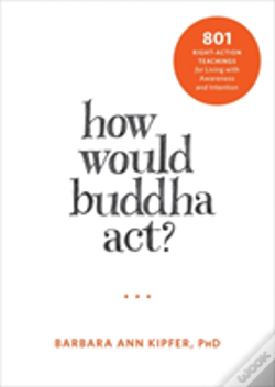 Wook.pt - How Would Buddha Act?