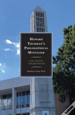 Wook.pt - Howard Thurman'S Philosophical Mysticism