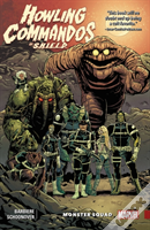 Howling Commandos Of S.H.I.E.L.D. Vol. 1