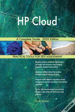 Wook.pt - Hp Cloud A Complete Guide - 2020 Edition