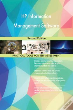 Wook.pt - Hp Information Management Software Second Edition