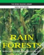 Hrl Academic-Rainforests