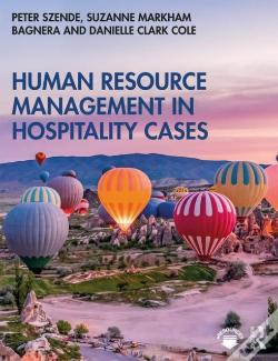 Wook.pt - Hrm In Hospitality Cases Szende