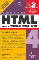 HTML 4 Para a World Wide Web