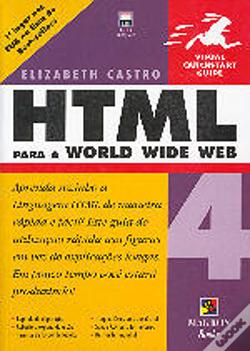 Wook.pt - HTML 4 Para a World Wide Web