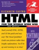 Html For The World Wide Web With Xhtml And Cssstudent Edition