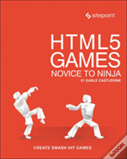 Wook.pt - Html5 Games: Novice To Ninja
