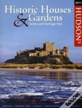Hudson'S Historic Houses & Gardens Castles And Heritage Sites