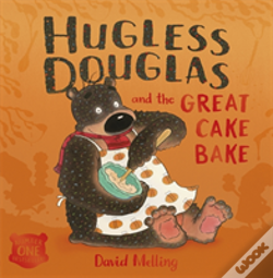 Wook.pt - Hugless Douglas And The Great Cake Bake