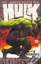 Hulk - O Regresso do Monstro - Parte 1