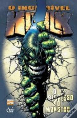 Wook.pt - Hulk - O Regresso do Monstro - Parte 2