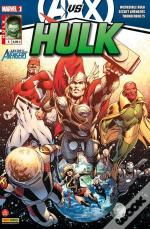 Hulk 2012 005 Avengers Vs X-Men