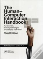 Human--Computer Interaction Handbook