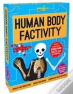 Human Body Factivity Kit