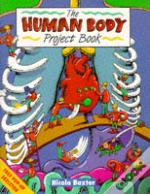 HUMAN BODY PROJECT BOOK