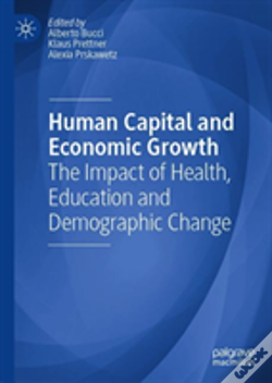 Wook.pt - Human Capital And Economic Growth
