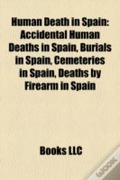Human Death In Spain: Accidental Human D