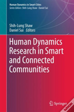 Wook.pt - Human Dynamics Research In Smart And Connected Communities
