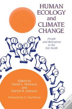 Wook.pt - Human Ecology And Climatic Change