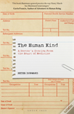 Wook.pt - Human Kind Stories From The Heart