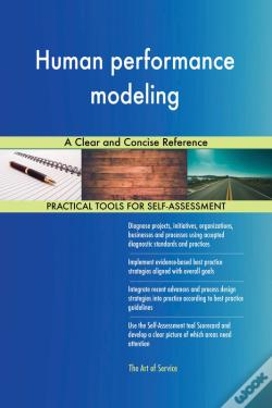 Wook.pt - Human Performance Modeling A Clear And Concise Reference