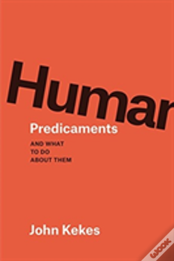 Wook.pt - Human Predicaments 8211 And What To
