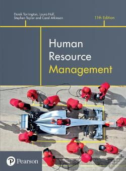 Wook.pt - Human Resource Management, 11th Edition