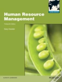 Wook.pt - Human Resource Management Global Edition