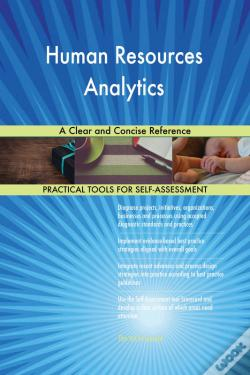 Wook.pt - Human Resources Analytics A Clear And Concise Reference