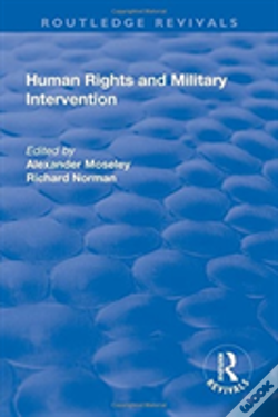 Wook.pt - Human Rights And Military Intervent