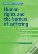 Human Rights And The Borders Of Suffering