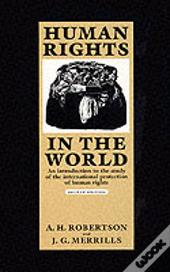 Human Rights In The World