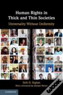 Human Rights In Thick And Thin Societies