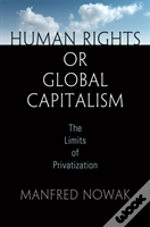 Human Rights Or Global Capitalism