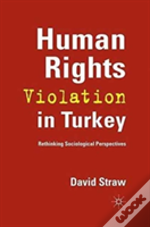 Human Rights Violation In Turkey