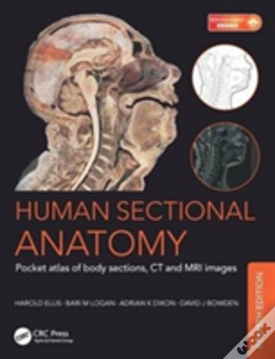 Wook.pt - Human Sectional Anatomy