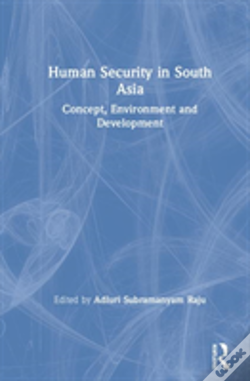 Wook.pt - Human Security In South Asia