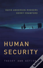 Human Security Theory Amp Actioncb